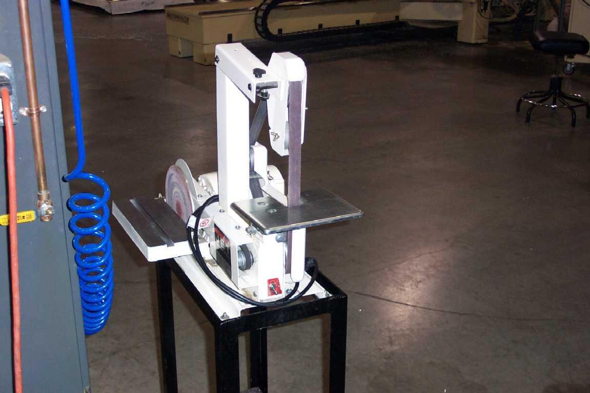 Manufacturing Solutions Inc Equipment